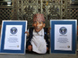 72-year-old named world's shortest man