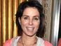 Sadie Frost: Love heart dress a mistake