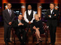Friday ratings: Shark Tank tops night