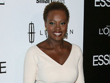 Viola Davis 5th Annual ESSENCE Black Women In Hollywood Luncheon held at Beverly Hills Hotel Beverly Hills, California