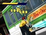 'Jet Set Radio' screenshot