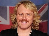 Keith Lemon arriving for the 2012 Brit Awards at The O2 Arena, London