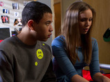 Hollyoaks 3294: Scott and Analise