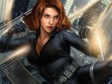 Marvel announces a Black Widow-starring tie-in to The Avengers.