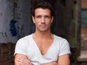 Hollyoaks' Danny Mac tells us about his latest storyline and more.