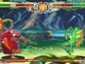 Capcom announces fighting game collection Darkstalkers Resurrection.