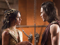 Enter Digital Spy's competition to win props from the John Carter set.