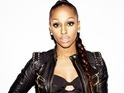 Alexandra Burke's new single 'Elephant' lands at number two in the midweeks.
