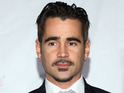 Colin Farrell joins cast of Mary Poppins film Saving Mr Banks.