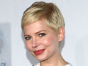 Michelle Williams talks about the preparation for playing Marilyn Monroe.