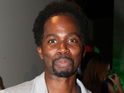 Harold Perrineau's role in the film is being kept a secret for the moment.