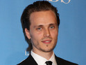 Jonathan Jackson will play a bad boy musician in ABC's musical pilot.