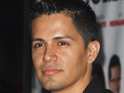 Jay Hernandez will have a mysterious role in the upcoming DC Comics movie.