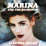 Marina and the Diamons: &#39;Electra Heart&#39;