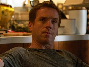Damian Lewis as Nicholas Brody in Homeland episode 3