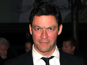 Dominic West John Carter film premiere held at the BFI Southbank - Arrivals. London, England