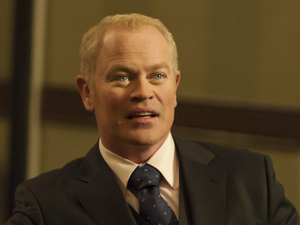 Justified s03e07 'The Man Behind the Curtain'
