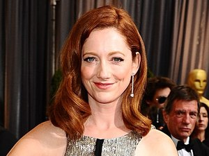 Oscars 2012 - Judy Greer