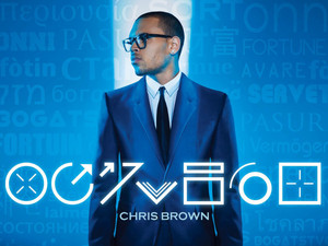 Chris Brown: 'Fortune'