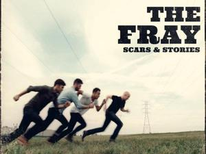 The Fray: &#39;Scars & Stories&#39;