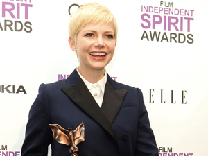 Michelle Williams, Independant Spirit Awards