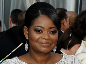 Octavia Spencer, oscars 2012