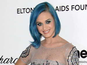 Katy Perry, Elton John&#39;s annual Oscar party