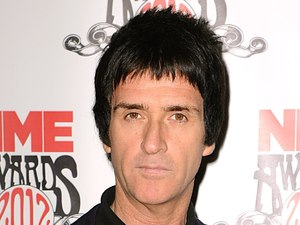 Johnny Marr, NME Awards 2012