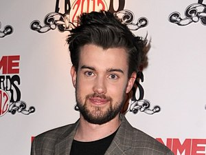 Jack Whitehall, NME Awards 2012
