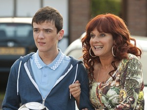 George Sampson in Mount Pleasant 2