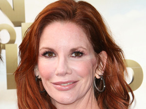 Melissa Gilbert World premiere of Born To Be Wild 3D held at the California Science center Los Angeles, California