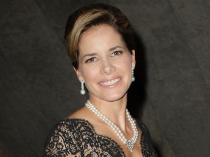 Darcey Bussell, CBE, formerly a principal ballerina with the Royal Ballet and now a television presenter in Australia. The Helpmann Awards, the annual awards for live entertainment in Australia, held at Sydney Opera House