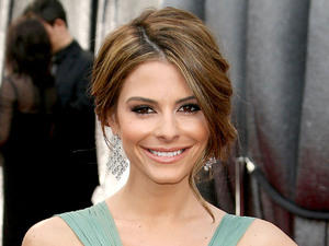 Maria Menounos 84th Annual Academy Awards (Oscars) held at the Kodak Theatre - Arrivals Los Angeles, California