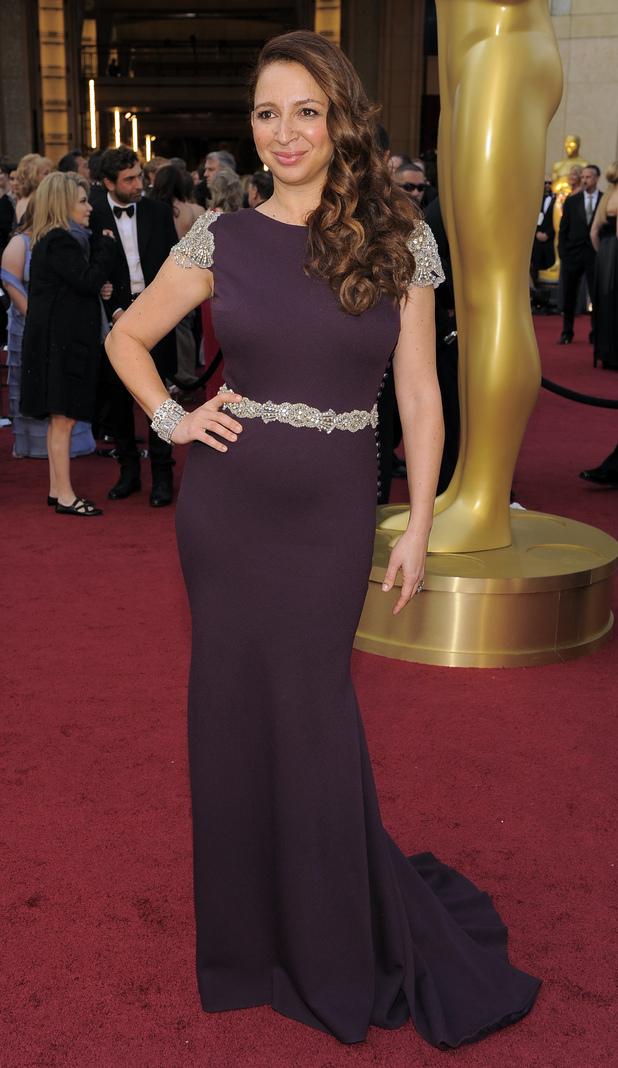 Maya Rudolph, Oscars