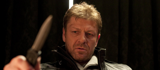 Sean Bean in Cleanskin