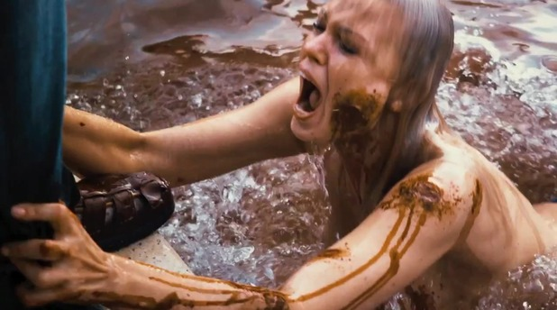 Piranha 3DD trailer 10 best bits