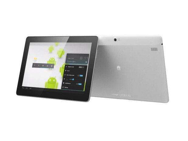 Huawei MediaPad 10 FHD quad core tablet
