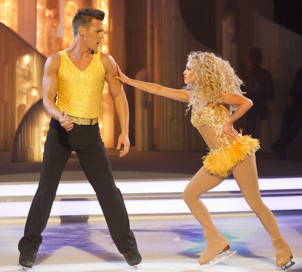 Dancing on Ice 9