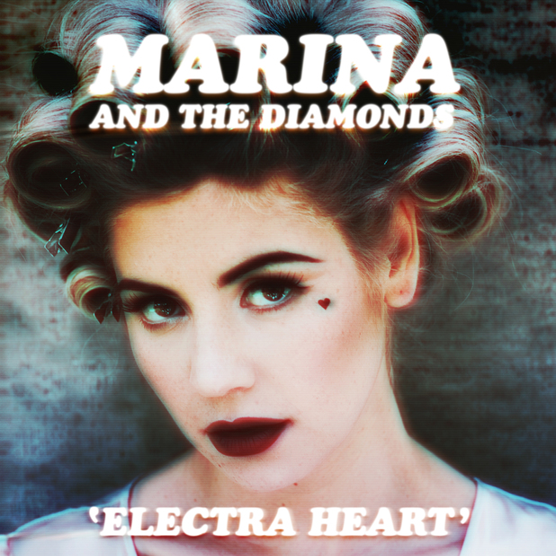 Marina and the Diamons: 'Electra Heart'