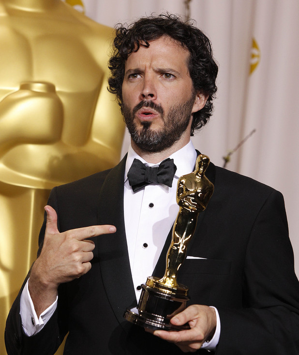 Bret McKenzie, Best Orignal song