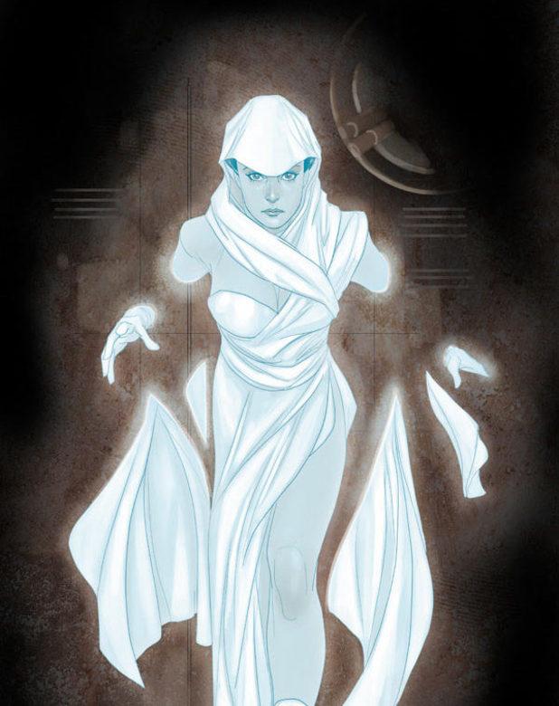 'Ghost' teaser