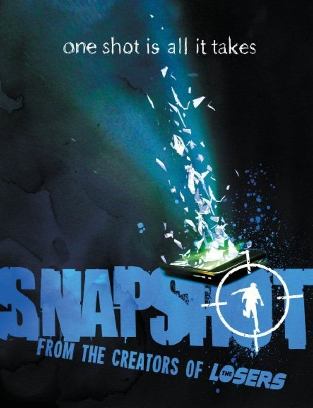 &#39;Snapshot&#39; teaser