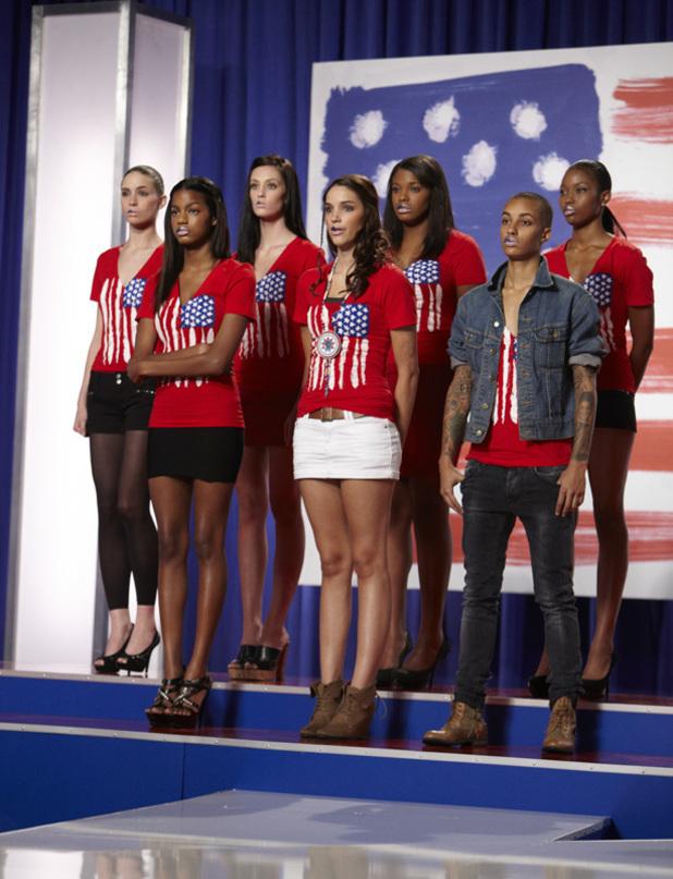 US models