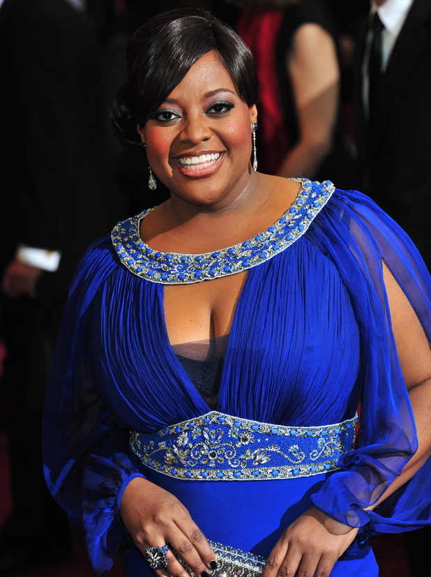Sherri Shepherd 84th Annual Academy Awards (Oscars) held at the Kodak Theatre - Arrivals Los Angeles, California -