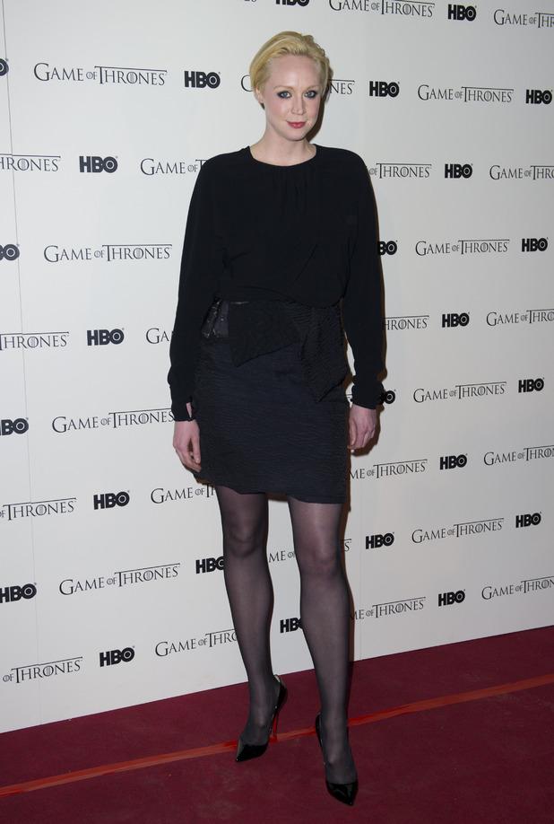 Gwendoline Chrisitie