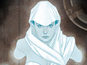 'Ghost' resurrected by Dark Horse