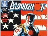 'Bloodshot' cover