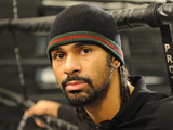 David Haye, Biggest Loser
