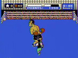 'Punch Out!' screenshot