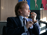 Headhunters exclusive pictures: Aksel Hennie as Roger Brown.